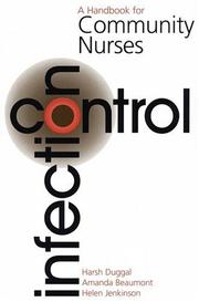 Cover of: Infection Control
