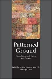 Cover of: Patterned Ground