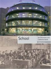 Cover of: School (Reaktion Books - Objekt)