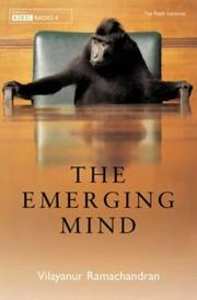 Cover of: The Emerging Mind