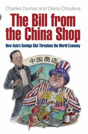 Cover of: The Bill from the China Shop
