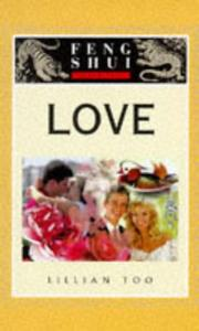 "Cover of: Love (The ""Feng Shui Fundamentals"" Series)"