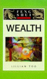 "Cover of: Wealth (The ""Feng Shui Fundamentals"" Series)"