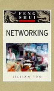 "Cover of: Networking (The ""Feng Shui Fundamentals"" Series)"