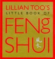 Cover of: Lillian Too's Little Book of Feng Shui