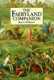Cover of: The Faeryland Companion