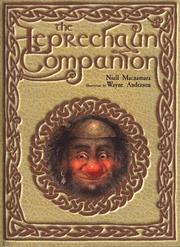 Cover of: The Leprechaun Companion