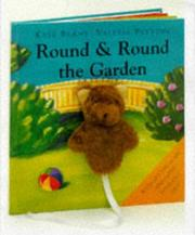 Cover of: Round & Round The Garden