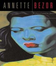 Cover of: Annette Bezor