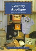 Cover of: Country Applique
