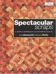Cover of: Spectacular Scraps