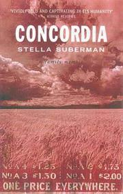 Cover of: Concorida