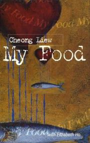 Cover of: My Food
