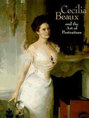 Cover of: CECILIA BEAUX PB