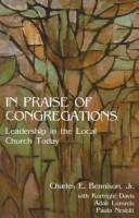 Cover of: In Praise of Congregations