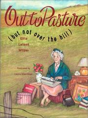 Cover of: Out to Pasture but Not over the Hill