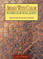Cover of: Awash with Color