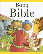 Cover of: Baby Bible