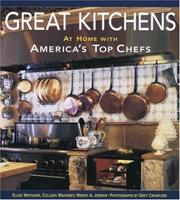 Cover of: Great Kitchens