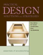 Cover of: Practical Design Solutions and Strategies