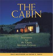 Cover of: The Cabin