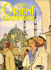 Cover of: Orient Gateway