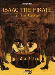Cover of: Isaac The Pirate