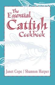 Cover of: The Essential Catfish Cookbook