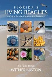Cover of: Florida's Living Beaches