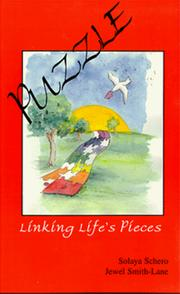 Cover of: PUZZLE-Linking Life's Pieces