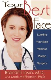 Cover of: Your Best Face Without Surgery