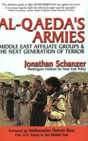 Cover of: Al-Qaeda's Armies
