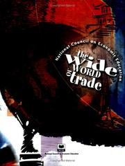 Cover of: The Wide World of Trade