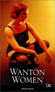 Cover of: Wanton Women