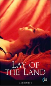 Cover of: Lay of the Land