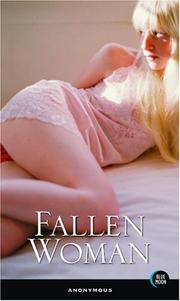 Cover of: Fallen Woman