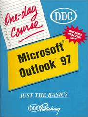 Cover of: Introduction to Microsoft Outlook 97 (One-Day Course)