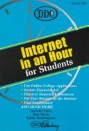 Cover of: Internet in an Hour for Students (Internet in An Hour)
