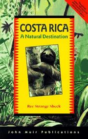 Cover of: Costa Rica