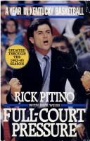 Cover of: Full-Court Pressure