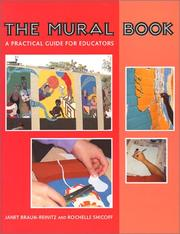 Cover of: The Mural Book
