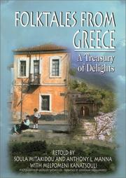 Cover of: Folktales from Greece
