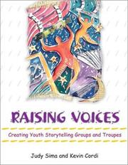 Cover of: Raising Voices
