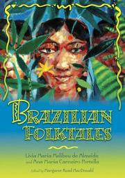 Cover of: Brazilian Folktales (World Folklore Series)