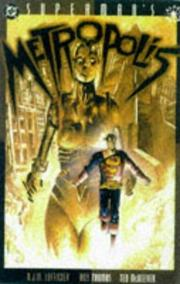 Cover of: Superman's Metropolis (Superman (Landoll))