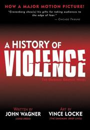 Cover of: A History of Violence