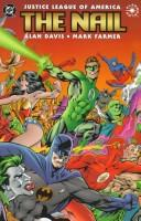 Cover of: Justice League of America