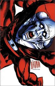 Cover of: The Deadman Collection