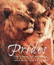 Cover of: Prides