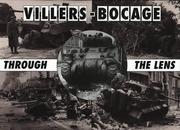 Cover of: Villers-Bocage Through the Lens